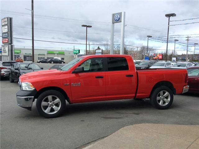 2018 RAM 1500 SLT (Stk: 16498) in Dartmouth - Image 6 of 21