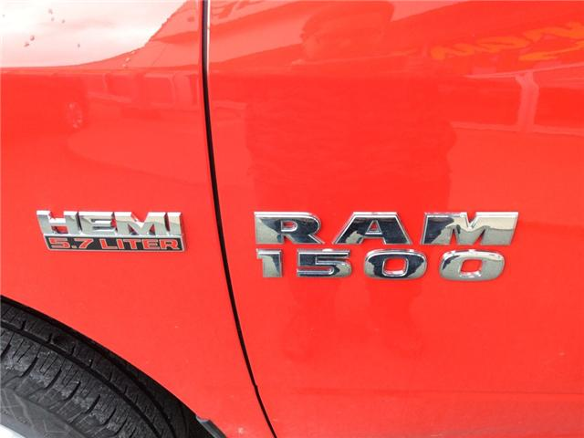 2018 RAM 1500 SLT (Stk: 16498) in Dartmouth - Image 21 of 21
