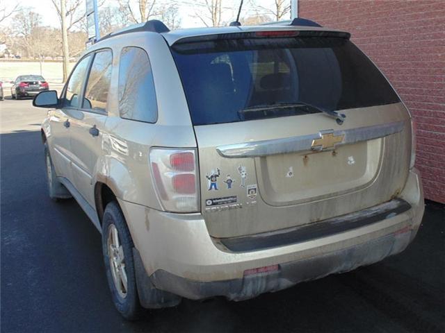 2007 Chevrolet Equinox LS (Stk: U3355A) in Charlottetown - Image 2 of 7