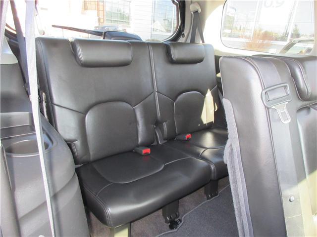 2010 Nissan Pathfinder LE (Stk: 8726) in Okotoks - Image 16 of 22
