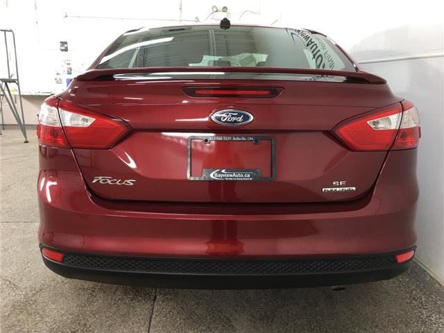 2014 Ford Focus SE (Stk: 34586J) in Belleville - Image 5 of 28