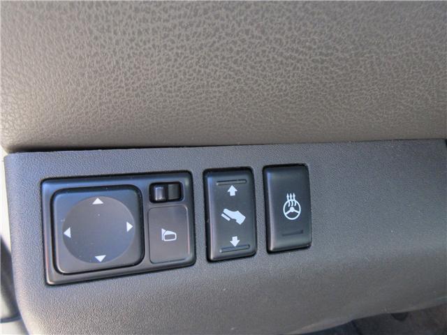 2010 Nissan Pathfinder LE (Stk: 8726) in Okotoks - Image 9 of 22