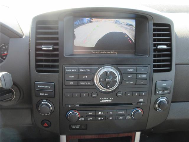 2010 Nissan Pathfinder LE (Stk: 8726) in Okotoks - Image 6 of 22
