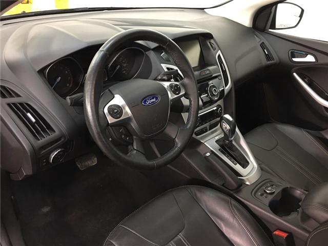 2014 Ford Focus SE (Stk: 34586J) in Belleville - Image 17 of 28