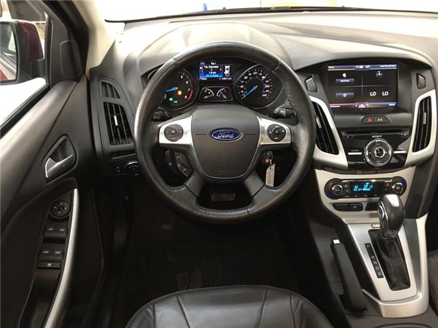 2014 Ford Focus SE (Stk: 34586J) in Belleville - Image 6 of 28