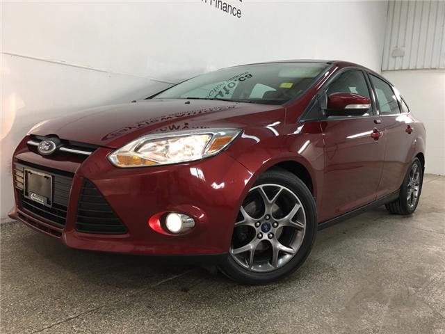2014 Ford Focus SE (Stk: 34586J) in Belleville - Image 4 of 28