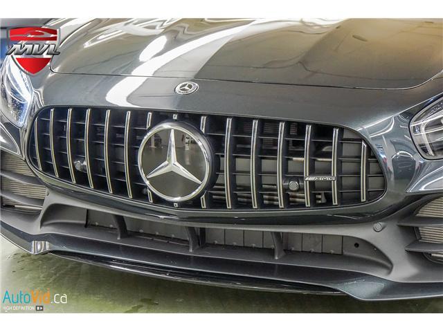 2019 Mercedes-Benz AMG GT R  (Stk: ) in Oakville - Image 12 of 40