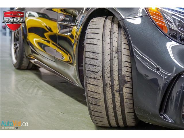 2019 Mercedes-Benz AMG GT R  (Stk: ) in Oakville - Image 14 of 40