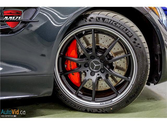 2019 Mercedes-Benz AMG GT R  (Stk: ) in Oakville - Image 13 of 40