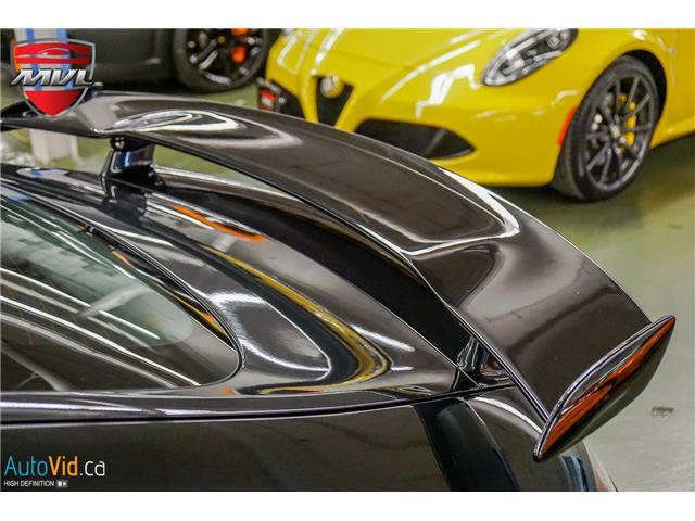 2019 Mercedes-Benz AMG GT R  (Stk: ) in Oakville - Image 18 of 40