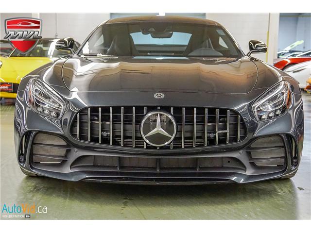 2019 Mercedes-Benz AMG GT R  (Stk: ) in Oakville - Image 9 of 40