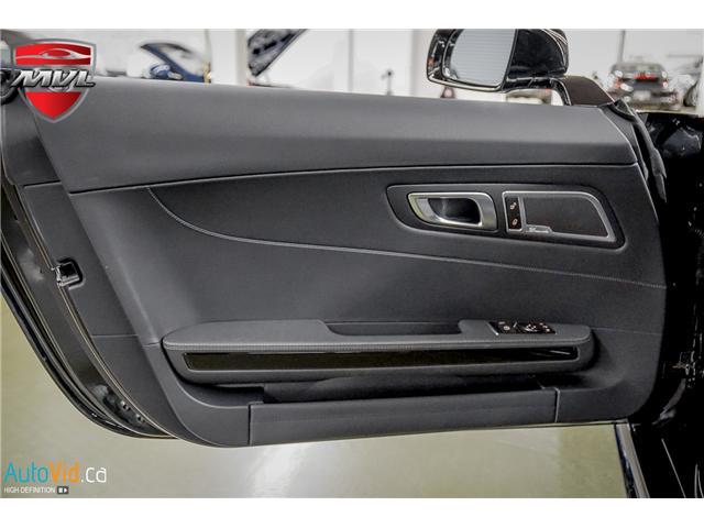 2019 Mercedes-Benz AMG GT R  (Stk: ) in Oakville - Image 24 of 40