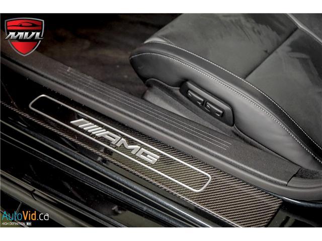 2019 Mercedes-Benz AMG GT R  (Stk: ) in Oakville - Image 22 of 40