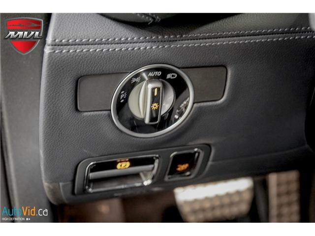 2019 Mercedes-Benz AMG GT R  (Stk: ) in Oakville - Image 27 of 40
