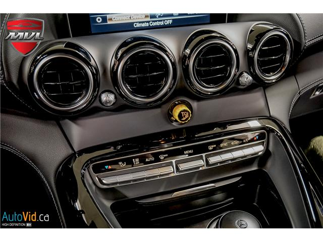 2019 Mercedes-Benz AMG GT R  (Stk: ) in Oakville - Image 30 of 40