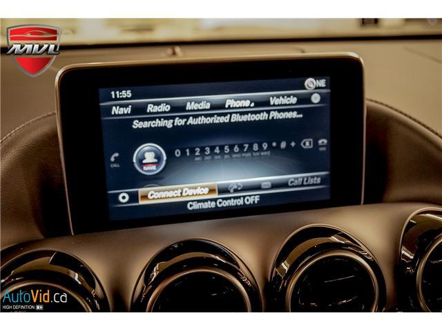 2019 Mercedes-Benz AMG GT R  (Stk: ) in Oakville - Image 28 of 40