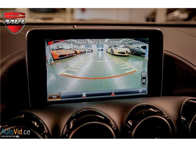 2019 Mercedes-Benz AMG GT R  (Stk: ) in Oakville - Image 29 of 40