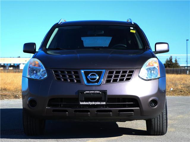 2010 Nissan Rogue SL (Stk: 9252A) in London - Image 2 of 21