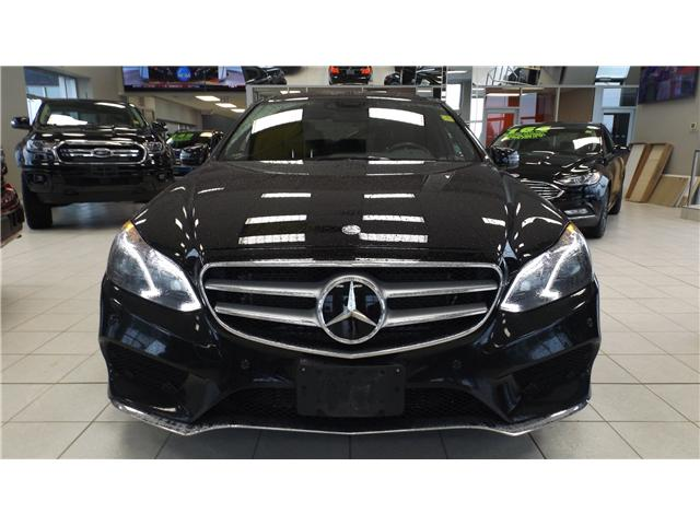 2016 Mercedes-Benz E-Class Base (Stk: 19-2781) in Kanata - Image 2 of 15