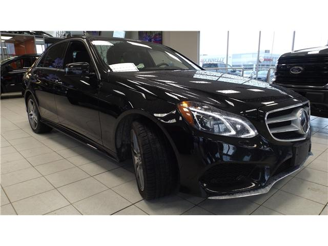 2016 Mercedes-Benz E-Class Base (Stk: 19-2781) in Kanata - Image 3 of 15