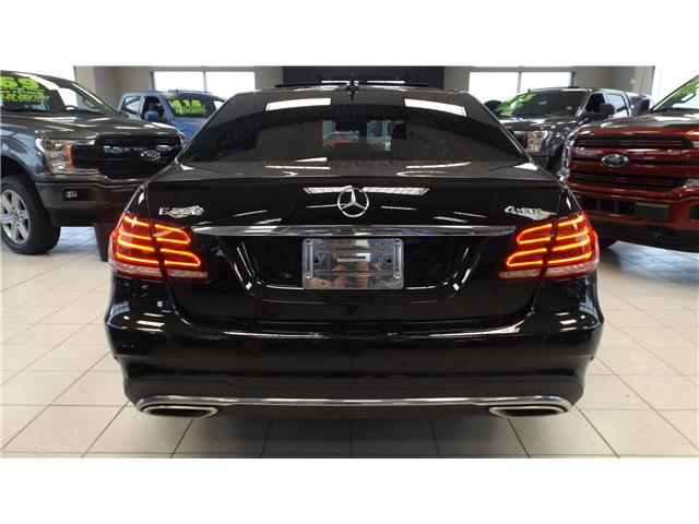 2016 Mercedes-Benz E-Class Base (Stk: 19-2781) in Kanata - Image 5 of 15