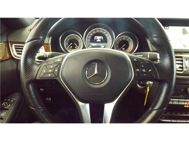 2016 Mercedes-Benz E-Class Base (Stk: 19-2781) in Kanata - Image 10 of 15