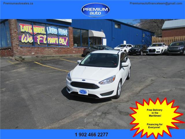 2015 Ford Focus SE (Stk: 278028) in Dartmouth - Image 1 of 24