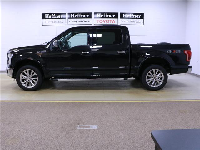 2015 Ford F-150  (Stk: 195196) in Kitchener - Image 22 of 34