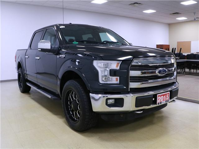 2015 Ford F-150  (Stk: 195196) in Kitchener - Image 6 of 34