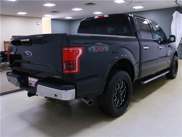 2015 Ford F-150  (Stk: 195196) in Kitchener - Image 5 of 34