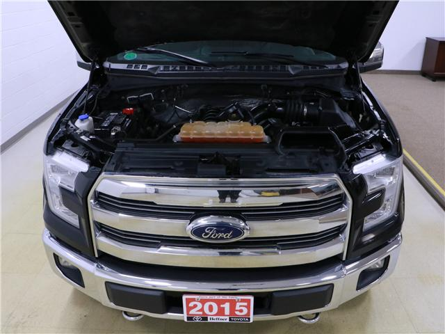 2015 Ford F-150  (Stk: 195196) in Kitchener - Image 30 of 34