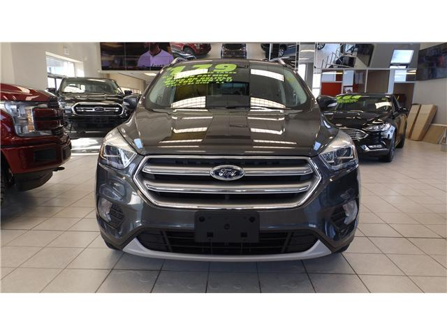 2017 Ford Escape Titanium (Stk: 19-2041) in Kanata - Image 2 of 16