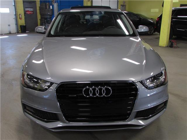 2015 Audi A4 2.0T Komfort (Stk: C5558) in North York - Image 3 of 17