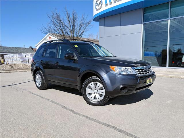 2012 Subaru Forester  (Stk: K7511A) in Peterborough - Image 1 of 22
