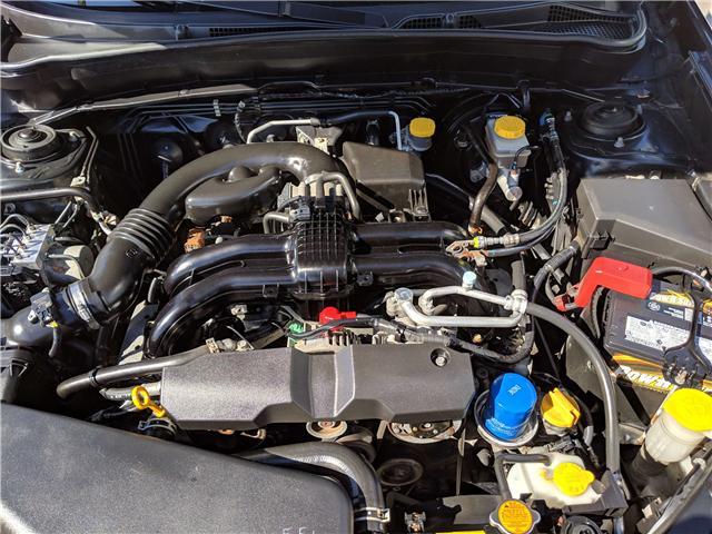 2012 Subaru Forester  (Stk: K7511A) in Peterborough - Image 19 of 22