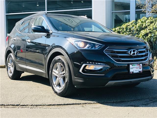 2018 Hyundai Santa Fe Sport 2.4 Premium (Stk: LF009910) in Surrey - Image 2 of 30