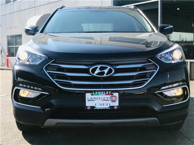 2018 Hyundai Santa Fe Sport 2.4 Premium (Stk: LF009910) in Surrey - Image 3 of 30