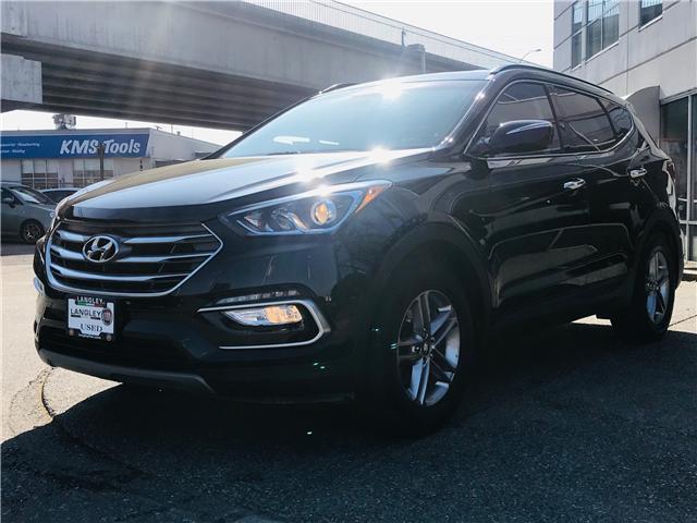 2018 Hyundai Santa Fe Sport 2.4 Premium (Stk: LF009910) in Surrey - Image 4 of 30
