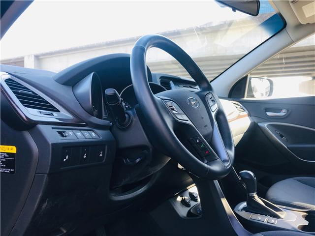 2018 Hyundai Santa Fe Sport 2.4 Premium (Stk: LF009910) in Surrey - Image 15 of 30