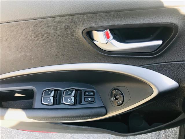 2018 Hyundai Santa Fe Sport 2.4 Premium (Stk: LF009910) in Surrey - Image 26 of 30