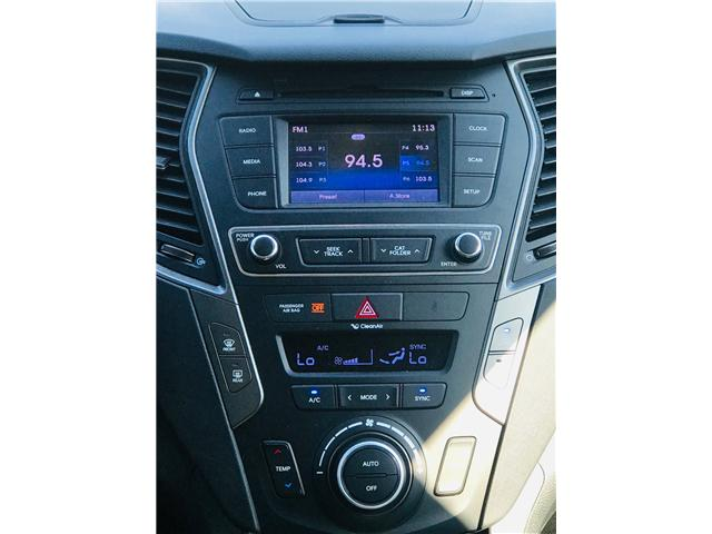 2018 Hyundai Santa Fe Sport 2.4 Premium (Stk: LF009910) in Surrey - Image 21 of 30