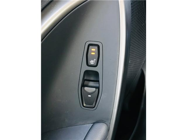2018 Hyundai Santa Fe Sport 2.4 Premium (Stk: LF009910) in Surrey - Image 27 of 30