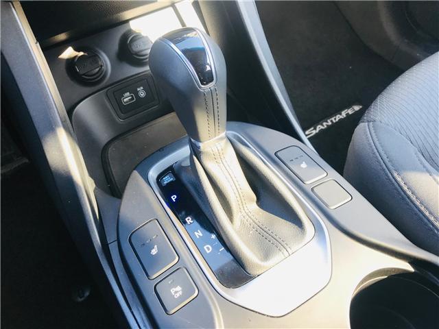 2018 Hyundai Santa Fe Sport 2.4 Premium (Stk: LF009910) in Surrey - Image 22 of 30