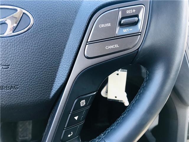 2018 Hyundai Santa Fe Sport 2.4 Premium (Stk: LF009910) in Surrey - Image 24 of 30