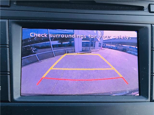 2018 Hyundai Santa Fe Sport 2.4 Premium (Stk: LF009910) in Surrey - Image 20 of 30