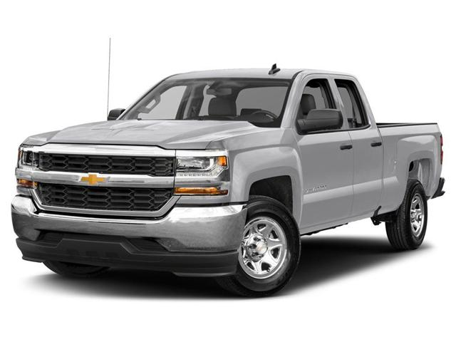 2016 Chevrolet Silverado 1500 LS (Stk: 168302) in Coquitlam - Image 1 of 9