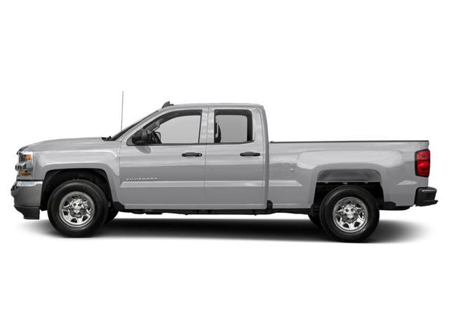 2016 Chevrolet Silverado 1500 LS (Stk: 168302) in Coquitlam - Image 2 of 9