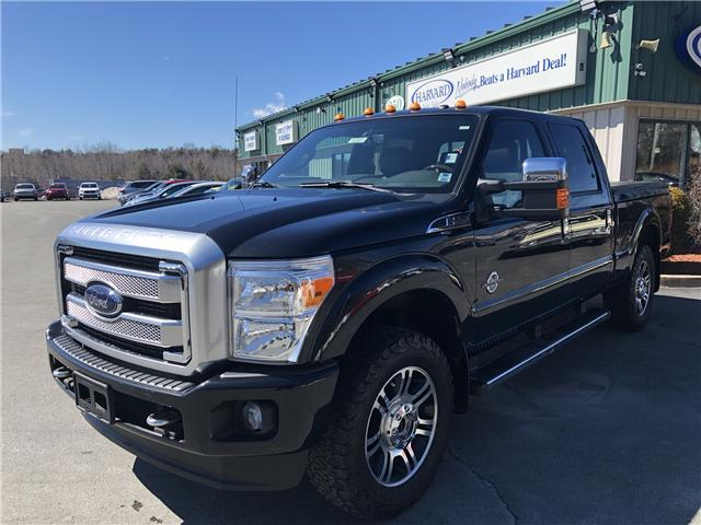 2015 Ford F-250 Lariat (Stk: 10301) in Lower Sackville - Image 1 of 25