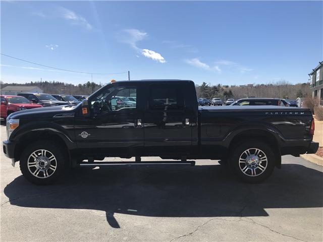 2015 Ford F-250 Lariat (Stk: 10301) in Lower Sackville - Image 2 of 25