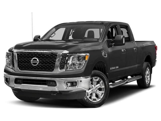 2018 Nissan Titan XD SV Gas Backup Camera, Bluetooth at $35688 for